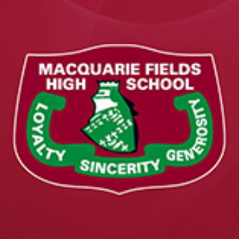 Macquarie Fields High School