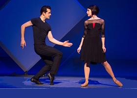 Dance Nav